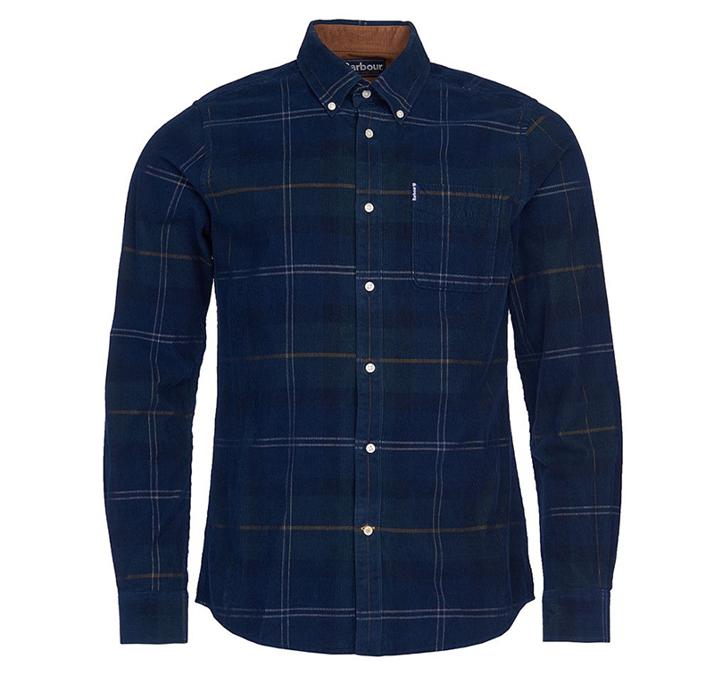 Barbour Blair Shirt Barbour Lifestyle: From the Classic collection