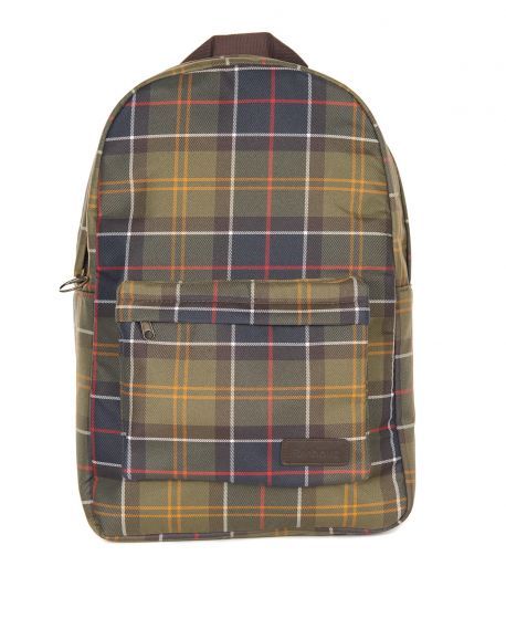 Barbour Barbour Torridon Tartan Backpack