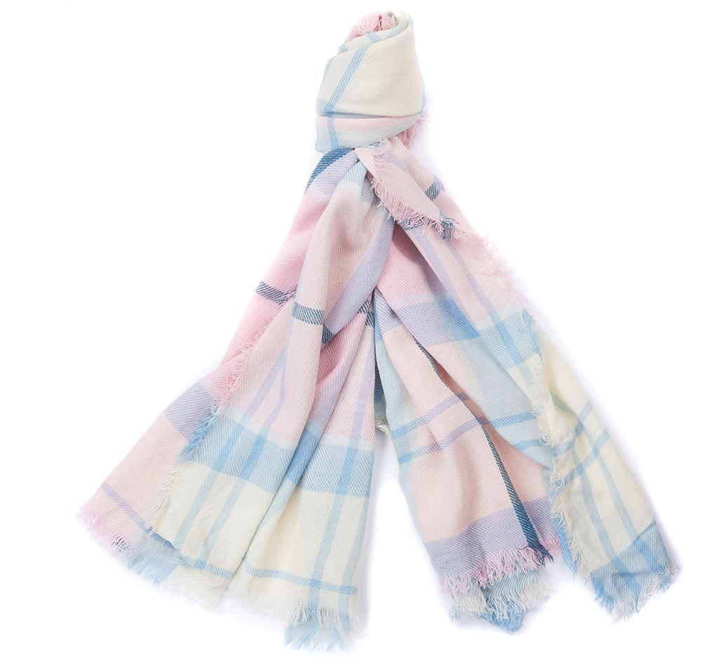 Barbour Freya Wrap Blossom Barbour Lifestyle