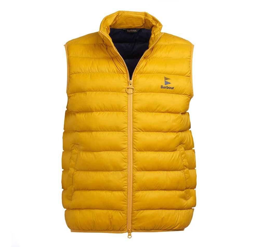 Barbour Brund Gilet Barbour Lifestyle