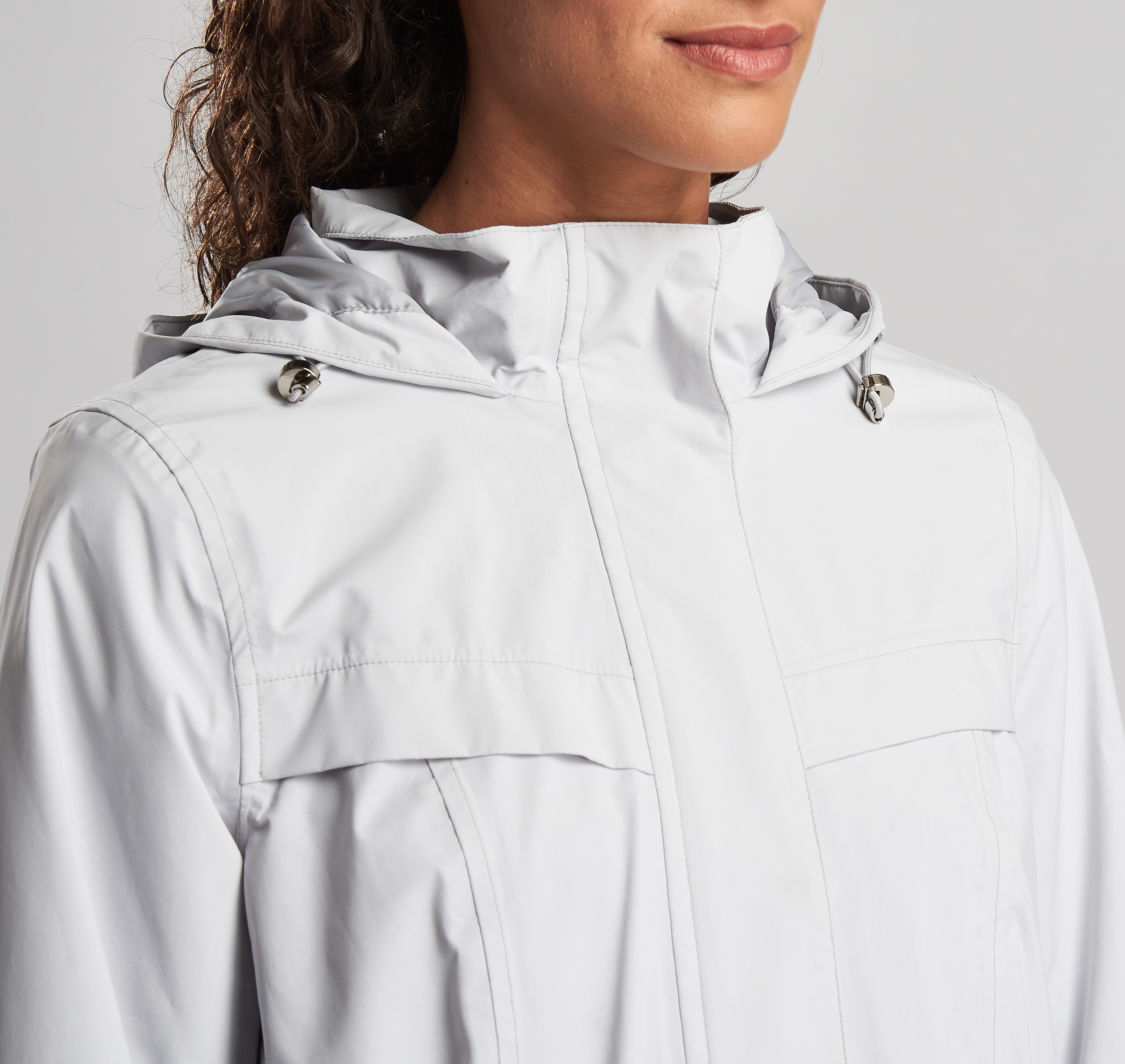 Barbour Intl. Volley Waterproof Jacket