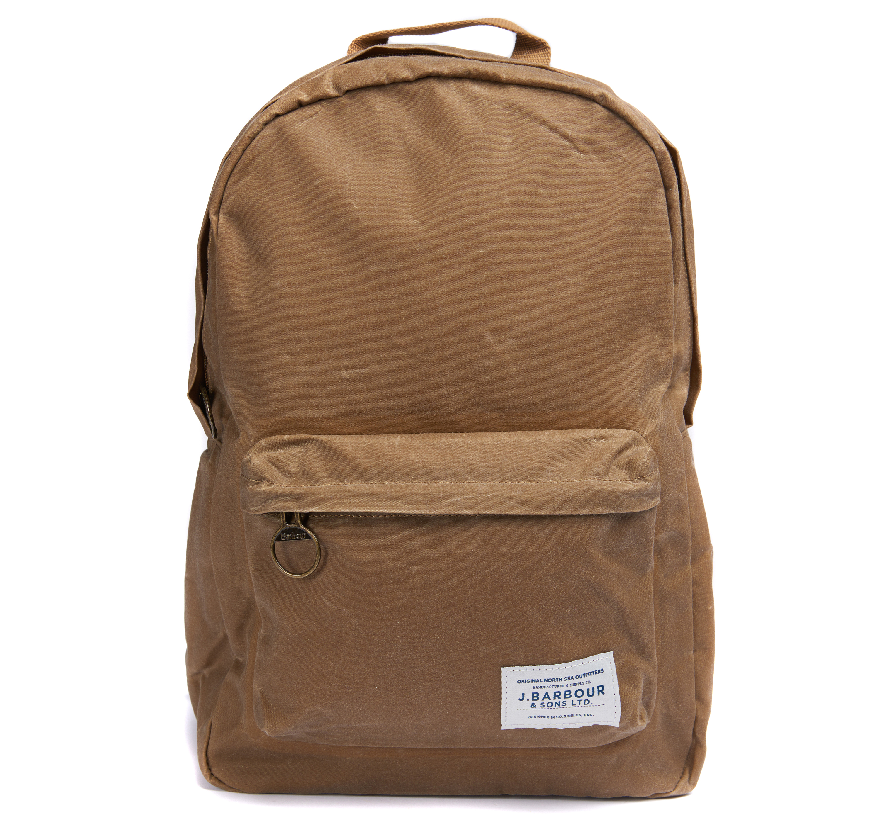 Barbour Eaden Backpack Sandstone Barbour Lifestyle