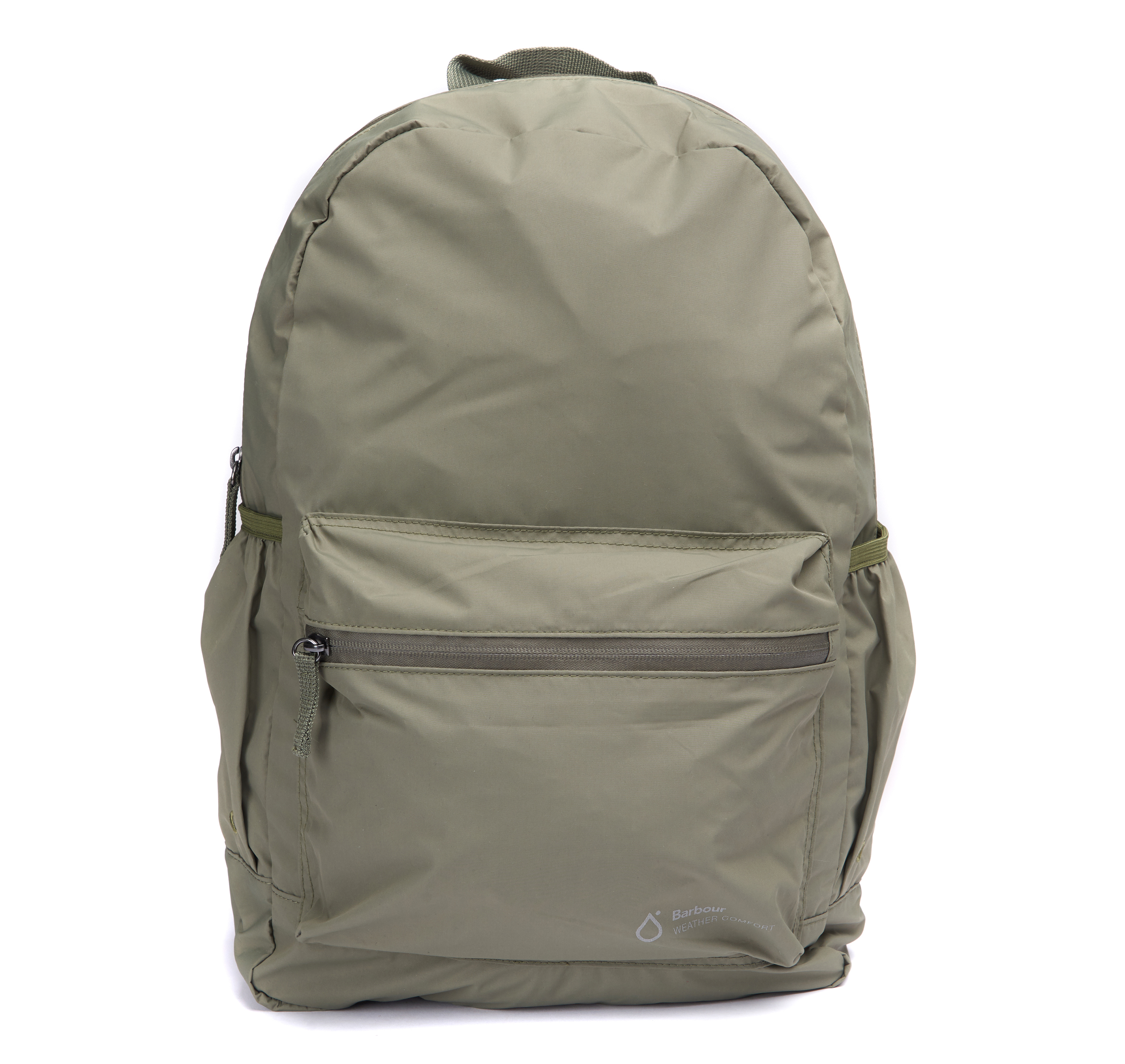 Barbour Weather Comfort Backpack Olive Barbour Weather Comfort