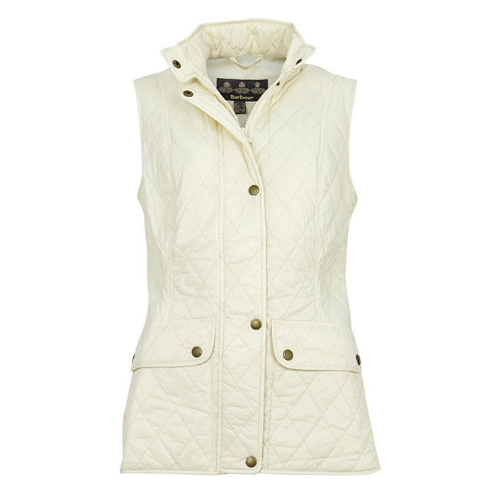 Barbour Barbour Otterburn Gilet Summer Pearl Barbour Lifestyle