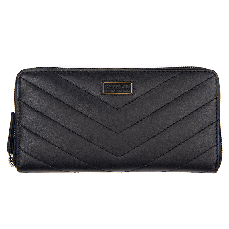 B.Intl Geneva Purse Black