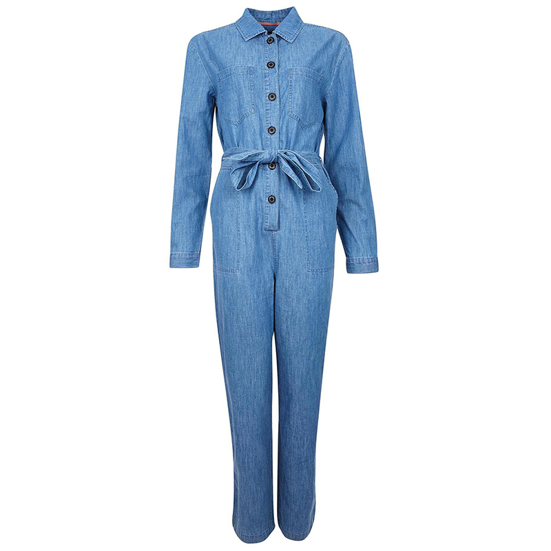 Barbour Barbour Tynemouth Jumpsuit Barbour Lifestyle: Regular Fit