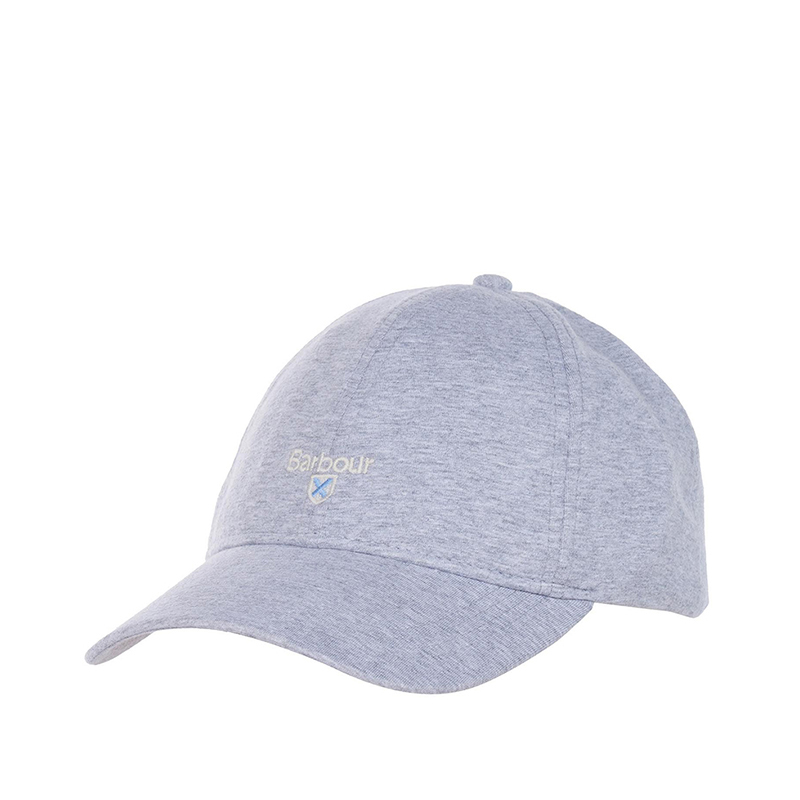 Barbour Branded Jersey Sports Cap Barbour Lifestyle: From the Classic capsule