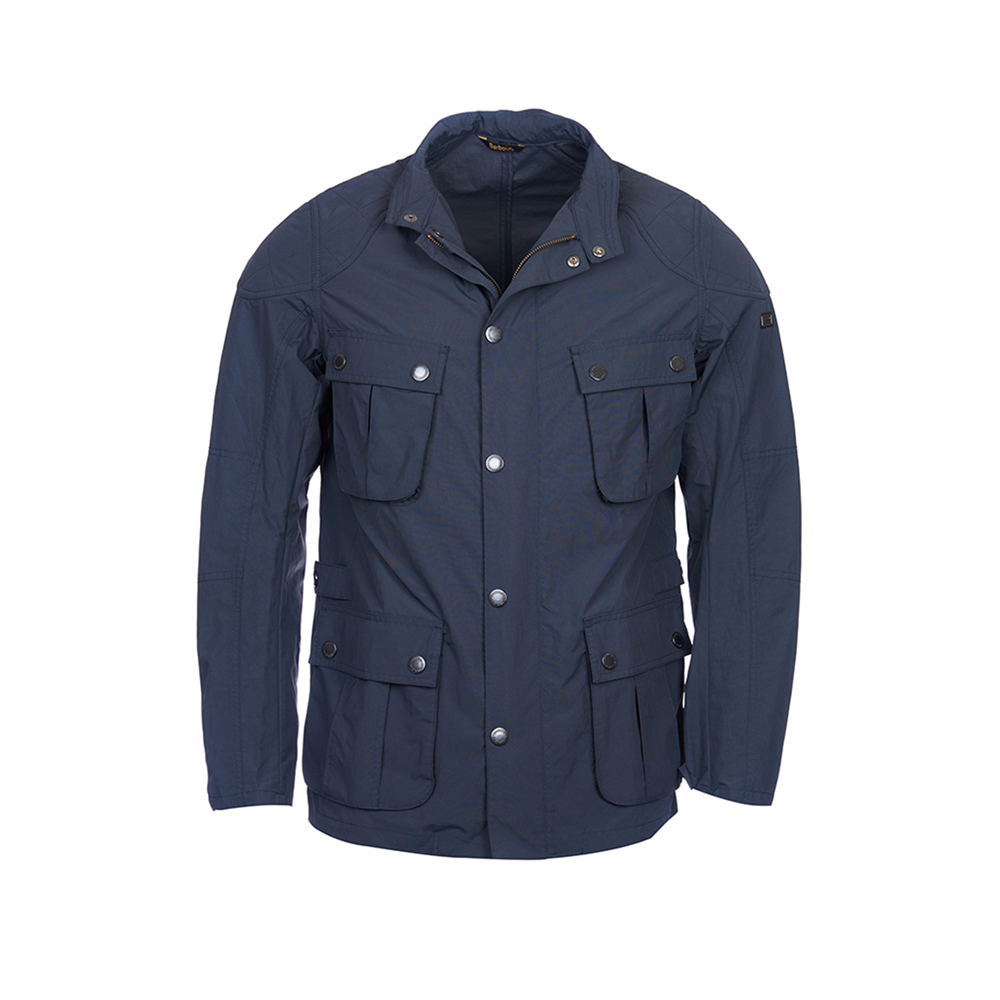 Barbour Guard Casual Navy Barbour International