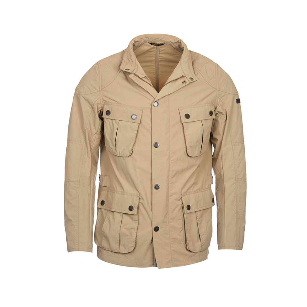Barbour Barbour Guard Casual Sand Barbour International