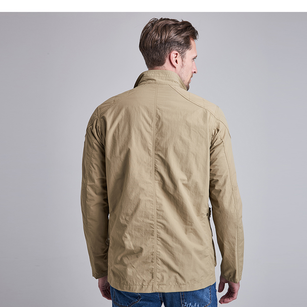Barbour Guard Casual Sand