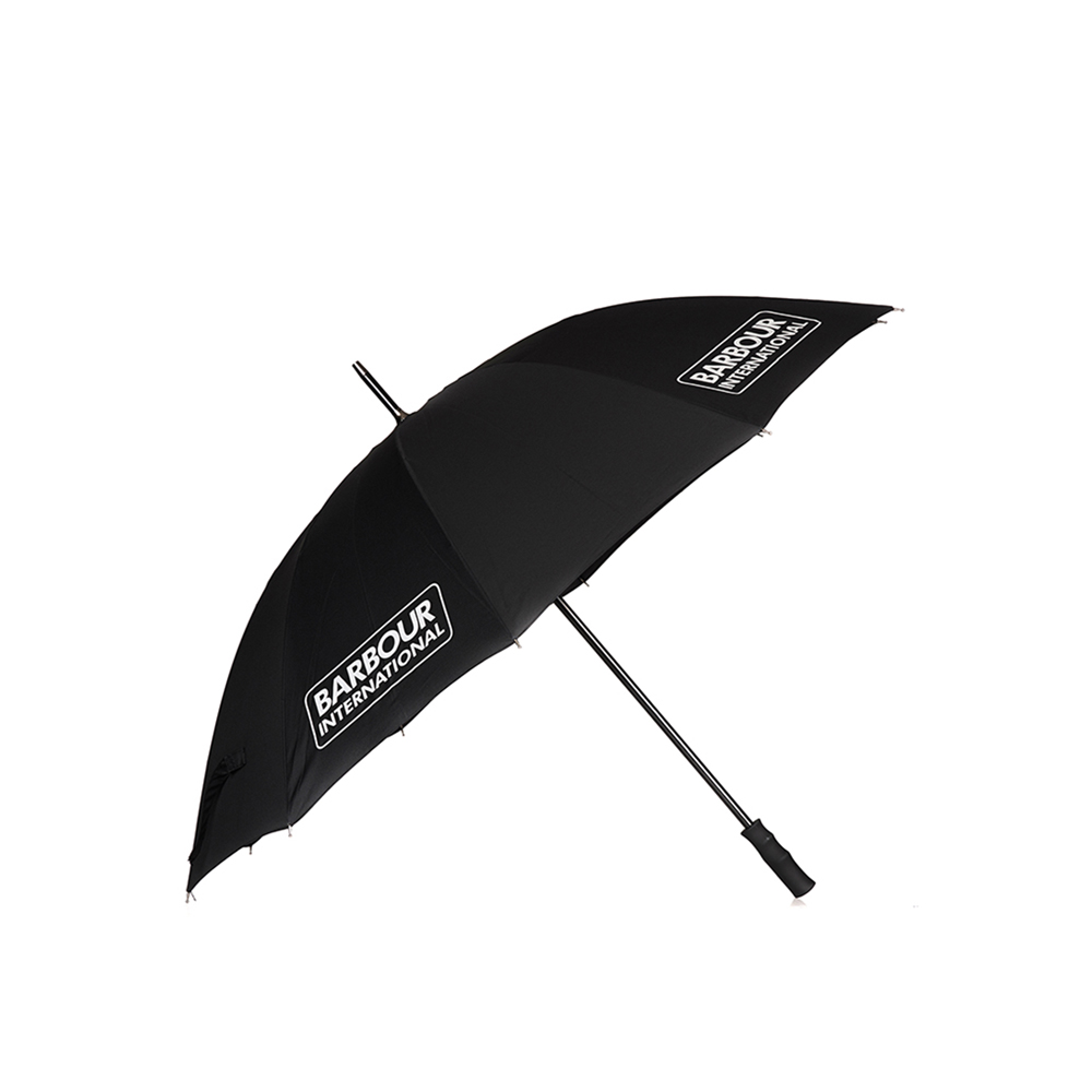 Barbour Refective Umbrella Barbour International