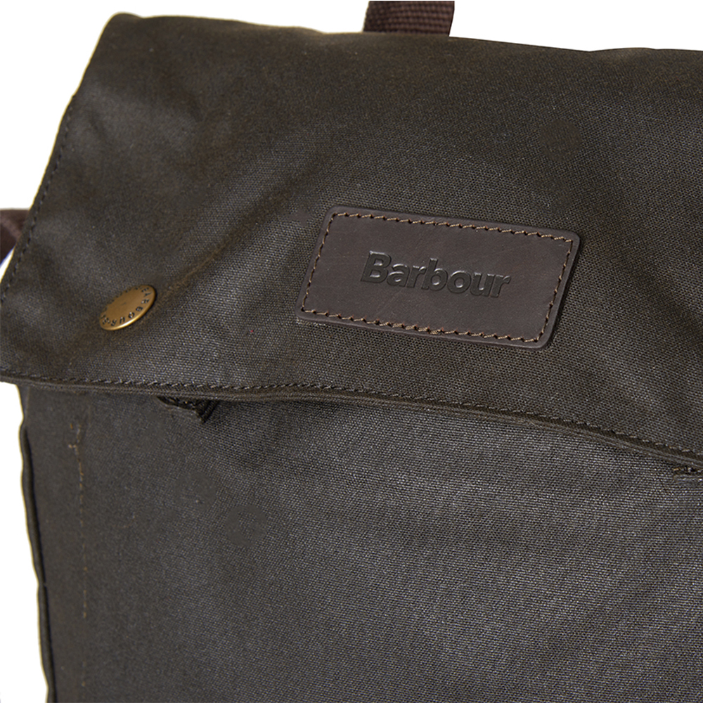 Barbour Balloch Flight Bag