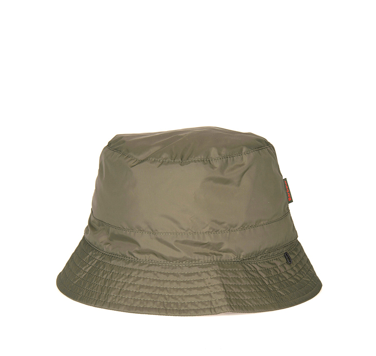 Barbour Barbour Aran Sports Hat Olive