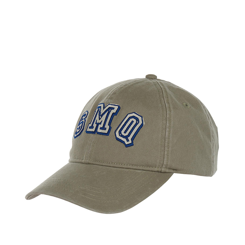 Barbour Branded SMQ Damper Cap Barbour International from Steve McQueen™ Collection