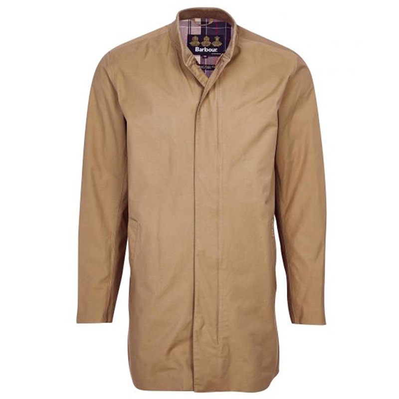 Barbour Barbour Bromar Waterproof Jacket Barbour Lifestyle: Tailored Fit